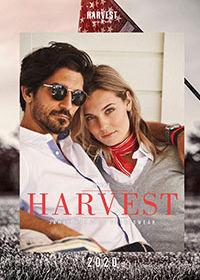 Harvest sportwear